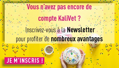 Newsletter Kalivet